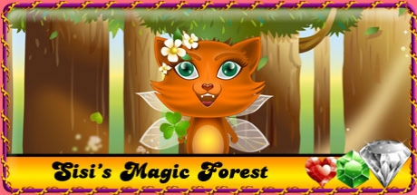 Sisi's Magic Forest