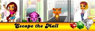 Escape the mall