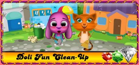 Doli Fun Clean-Up