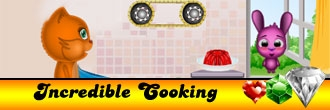Incredible Cooking