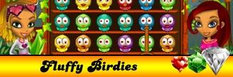 Fluffy Birdies