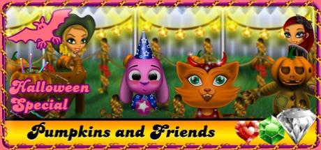 Doli Pumpkins and Friends