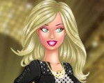 Barbie Party Dress-Up