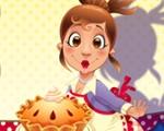 Mother's Pie