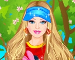 Barbie Park Ride