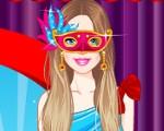 Barbie Masquerade Princess