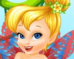 Tinkerbell Caring