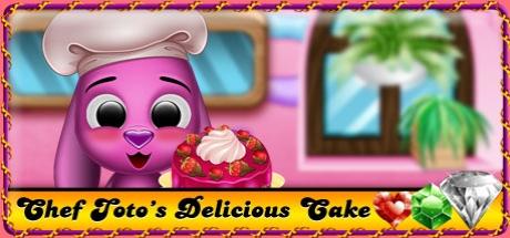Chef Toto's Delicious Cake