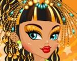 Cleo de Nile Hair and Facial