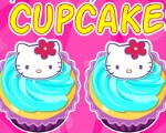 Tasty Kitty Cupcakes