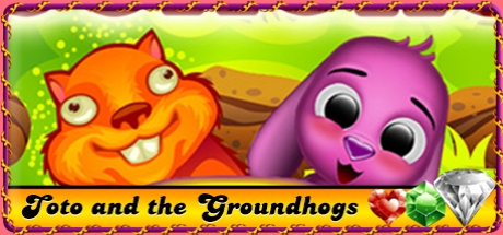 Toto and the Groundhogs
