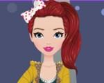 Fashionista Pretty Posh