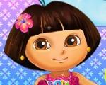 Dora's Friend: Kate
