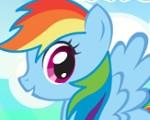 Rainbow Dash's Style
