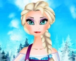 Elsa Winter Fun