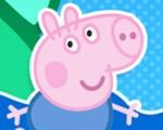 George Pig's Adventure