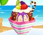 Yummy Homemade Ice Cream