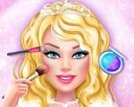Barbie's Wedding Makeup