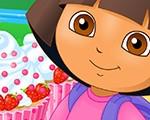 Explore Cooking with Dora