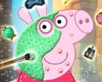 Peppa Pig Makeover