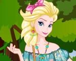 Princess Team Bohemian