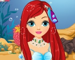 Mermaid Beauty Hair Salon