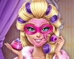 Super Barbie Real Makeover