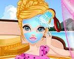 Facial Spa Salon