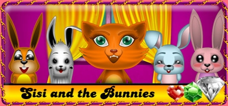 Sisi and the Bunnies