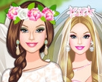 Barbie's Rural Wedding