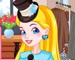 Alice in Fashionland