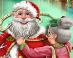 Santa's Christmas Tailor