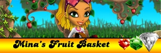 Mina\'s Fruit Basket