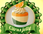 Cooking Citrus Jelly