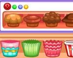Supermarket Cupcakes