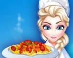 Elsa Restaurant Penne With Beans