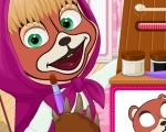 Masha and the Bear Summer Vacation