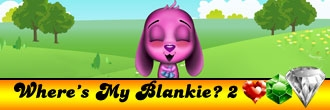 Where\'s my blankie ? 2
