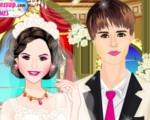 Selena and Justin Wedding